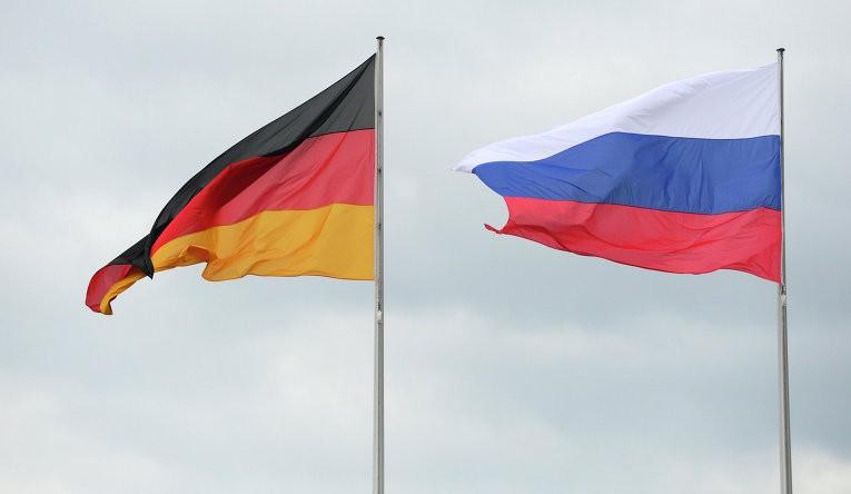Пресса России и Германии о религии