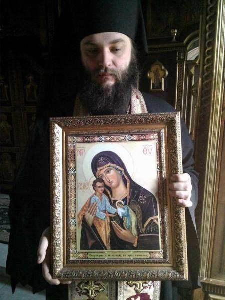 Иеромонах Мелхиседек