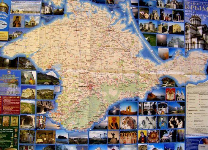 Крымские епархии сохраняют свой статус в составе Украинской Церкви