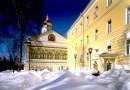 ХРОНИКА: Защита диссертации в Московской Духовной Академии