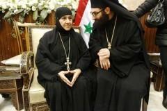 Монахини из Маалюли: первые подробности освобождения