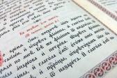 Введение в чтение Евангелия (Мк 1–4)