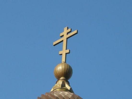 О Кресте и крестном знамении