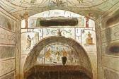 Образ пещеры в античном и христианском символизме