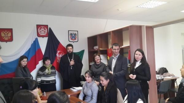 В Ростове-на-Дону мигрантам помогут с языковой и культурной адаптацией