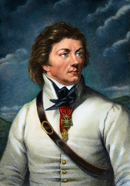 Генерал Тадеуш Костюшко