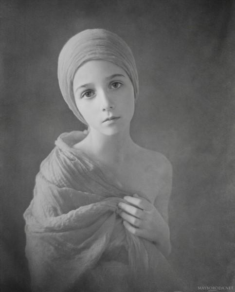 Алина Майборода