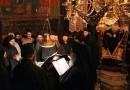 Ночное богослужение Афонского монастыря можно будет послушать в прямой интернет-трансляции