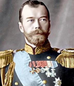 В Белграде установят памятник Николаю II