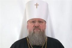 Митрополит Иларион обратился к донетчанам с призывом о мире