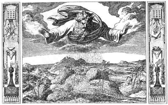 Библия и наука о сотворении мира: сколько лет Земле