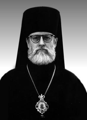 Епископ Сергиевский Василий (Осборн). Проповеди