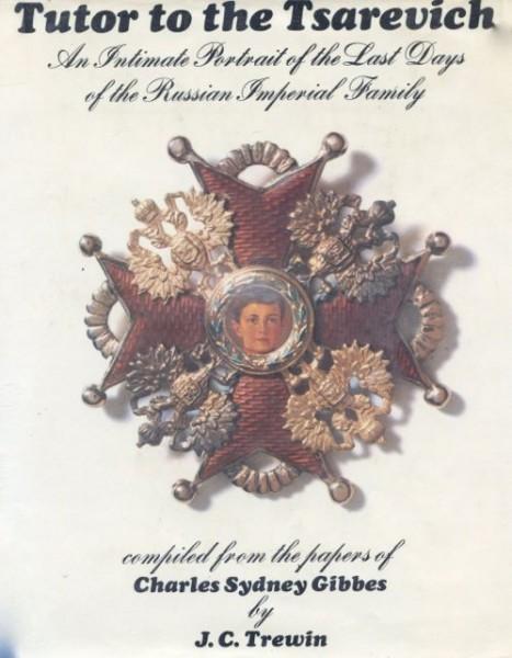 Обложка английского издания 1975 года. Фото: st-tatiana.ru/