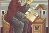 Преподобный Исаак Сирин. Новооткрытые тексты