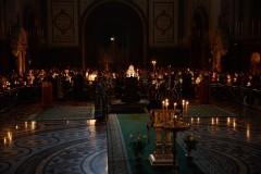 Великий канон преподобного Андрея Критского — четверг