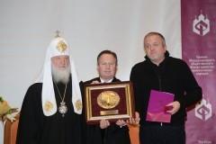 Олег Кривошея: В Киеве сегодня мы переживаем и видим борьбу князя мира сего против Господа