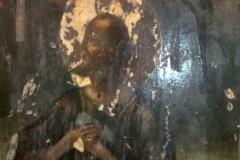 Антиквар вернул старинную икону, украденную из храма