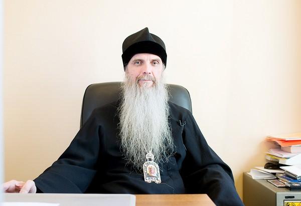Епископ Каменский Мефодий: Как понять, что неправильно постишься