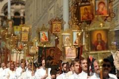 В Петербурге пройдет детский крестный ход