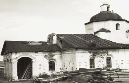 В Забайкалье возродят церковь, построенную из остатков резиденции племянника Чингисхана