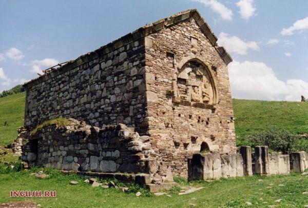 В Ингушетии появится православный мужской монастырь