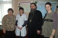 В Приморье открыли два новых кабинета доабортного консультирования