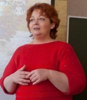 Жанна Карлова