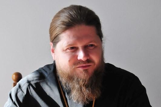 Архимандрит Серафим (Савостьянов): Через книги люди заново открывают для себя христианство