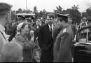 Как калужская бабушка Гагарина перекрестила