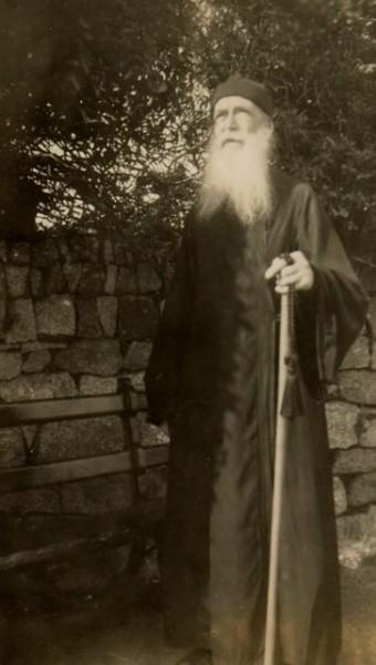 Чарльз Сидней Гиббс в 1950-е годы.  Фото: st-tatiana.ru