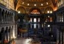 Турецкая пресса: Святая София является мечетью, она наша, исламская