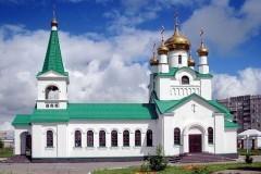 На Алтае Церковь выкупила здание бывшей школы под социальный приют