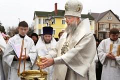 Архиепископ Элистинский и Калмыцкий Зиновий: Исполнение Христовых заповедей меняет и преображает человека