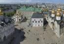 В Интернете появился виртуальный тур по кремлевским соборам
