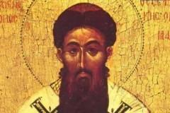 Святой Григорий Палама и традиция отцов