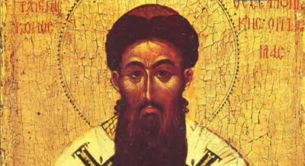 Аскетическое и богословское учение святого Григория Паламы