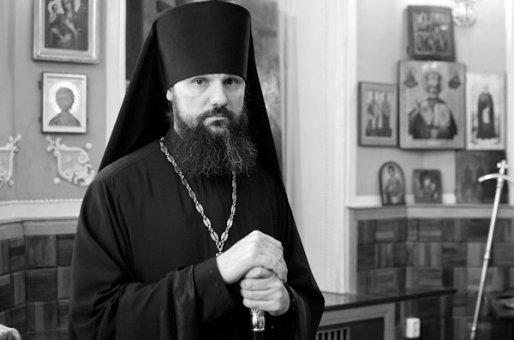 Монашество — это мое