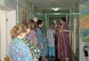 В роддомах Архангельска совершают молебны перед рождением детей
