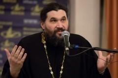 Протоиерей Георгий Ореханов: Фейсбук никогда не заменит Толстого
