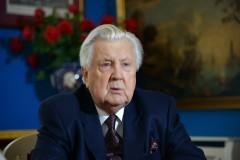 Илья Глазунов: Главное — воспитать волевую верующую элиту