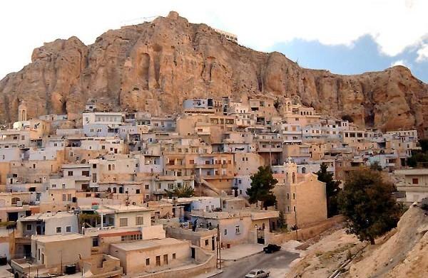 Связь с похищенными в Сирии монахинями утрачена