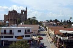 В кипрском городе Фамагуста впервые за 57 лет совершат чин погребения Плащаницы