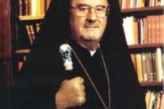 Отошел ко Господу митрополит Филипп (Салиба)