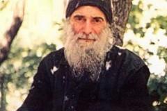 Мощи преподобного Гавриила (Ургебадзе) перенесли в монастырь Самтавро