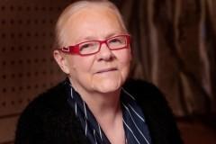 Татьяна Горичева: Из комсомола в экзистенциализм