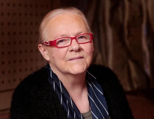 Татьяна Горичева: Из комсомола в эксзистенциализм