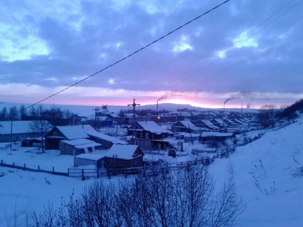 Яркий немеркнущий свет. Православное братство на Камчатке