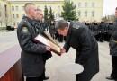 В Севастополе украинские курсанты и офицеры помолились о мире