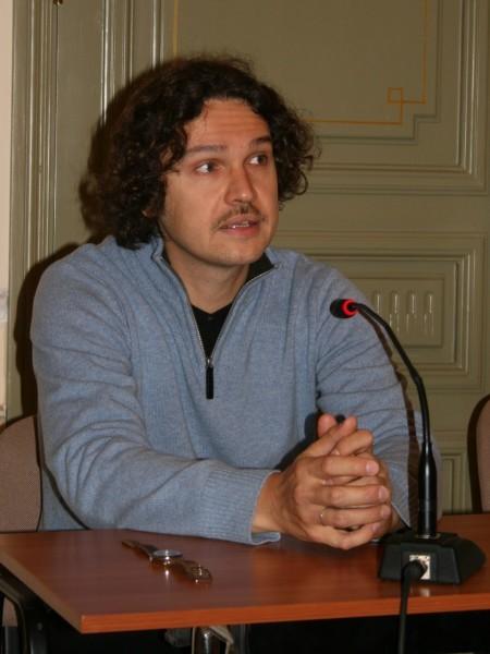 Алексей Беглов
