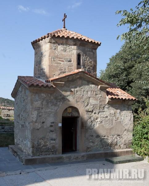 Малая церковь святой Нины